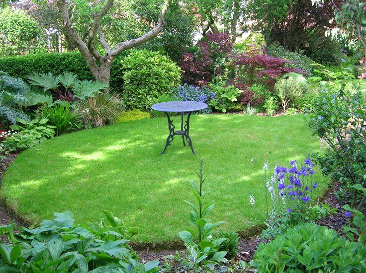 Garden Design Circular Lawns 19 best sarah crozier design for gardens images on pinterest