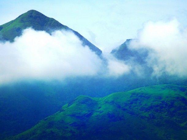 Chembra peak Wayanad. Have fun with resorts in Wayanad.