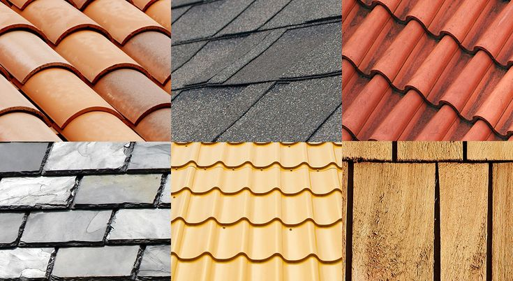Did You Know Roofing Materials Differ From Locale To