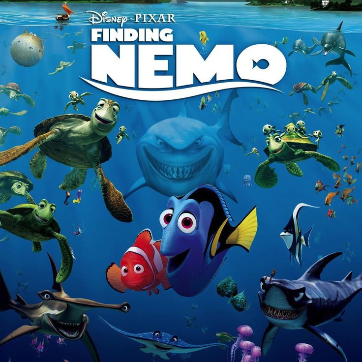 Why Is 'Finding Dory' On Netflix, But 'Nemo' Isn't?