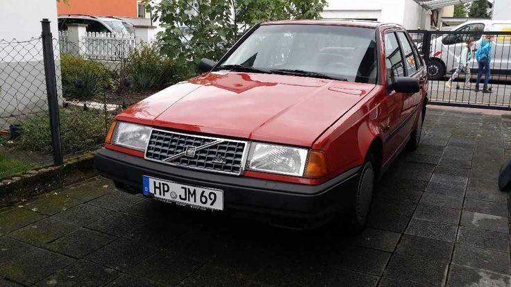 Volvo 440 GLi