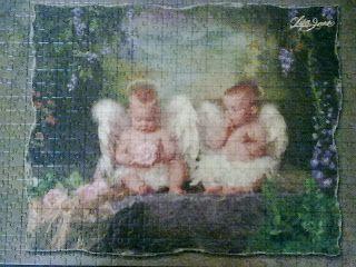 Melek Bebekler