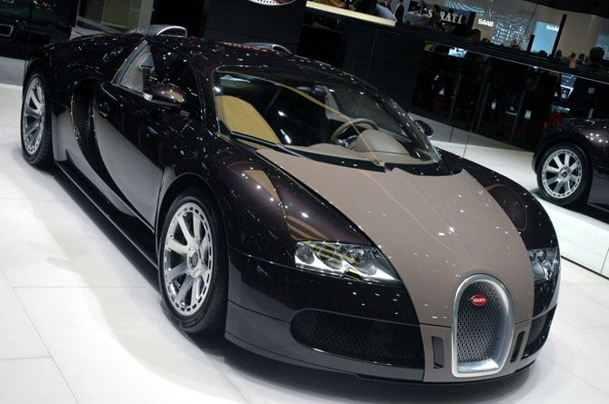 Hermes Bugatti Veyron- just point me to the Autobahn and get outta my way!!
