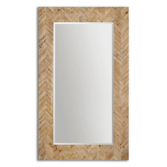 uttermost demetria floor mirror from shine mirrors australia