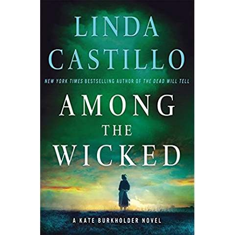 Amazon.com: among the wicked linda castillo: Books