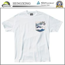 Custom white t-shirt with floral pocket t-shirt  best seller follow this link http://shopingayo.space