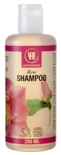 It´s a month since I´m using Urtekram shampoos...and what a difference! My hair looks as hair again: it keeps clean much longer, almost a week! It shines, it´s smooth, but with a natural touch...incredible! (I combine it with the rose conditioner...)