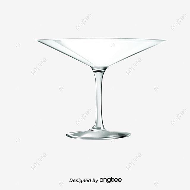 Cocktail Glass Cocktail Vector Empty Glass Png Transparent Clipart Image And Psd File For Free Download Cocktails Vector Cocktail Glass Glass