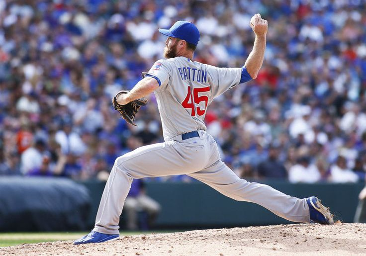 Spencer Patton signs with Japan's Yokohama Baystars = The beloved Yokohama DeNA BayStars out of the Japanese Central League will welcome another arm to the team, as our own Jon Heyman has reported that right-handed pitcher Spencer Patton will make his way.....
