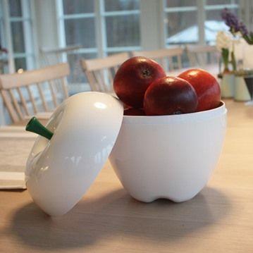 Förvaring - Mini Happle äpple 275 kronor / Bluebox