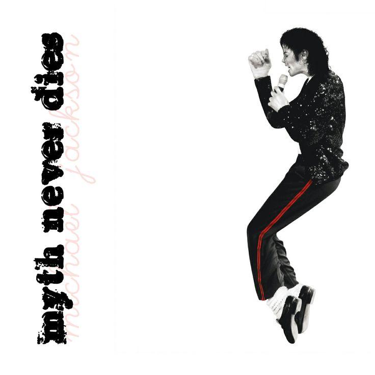 Michael Jackson - Myth never dies