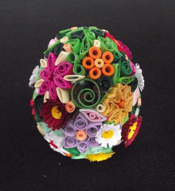 Easter Egg  Made by Kajlin