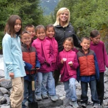 Kate Plus 8. I am unhealthily addicted to this show..