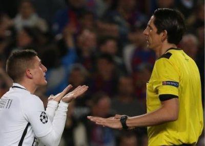 """UEFA prezidenti: """"Dəniz Aytəkin cəzalandırılmayacaq"""""""
