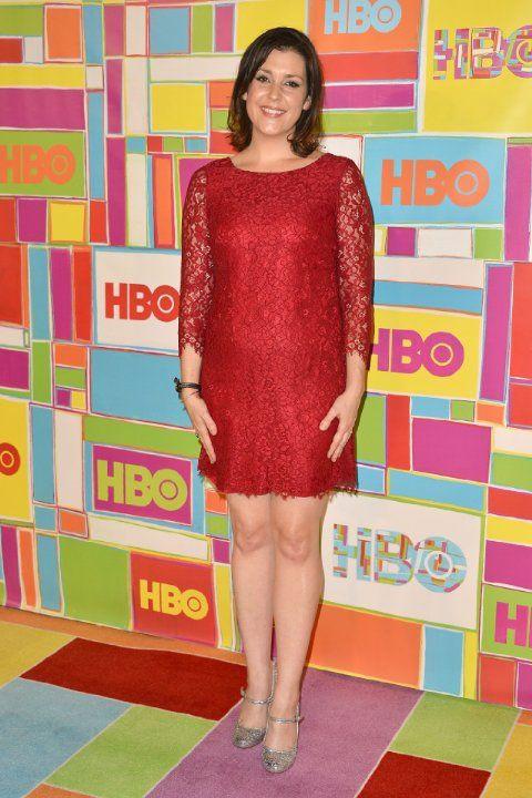 Melanie Lynskey at event of The 66th Primetime Emmy Awards (2014)