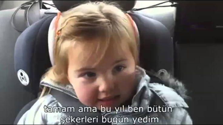 Anne ile Kızın Muhteşem İletişimi
