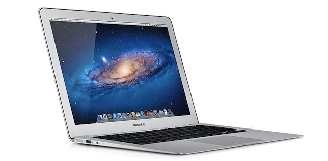The best laptop.....For the third year running, the 13-inch MacBook Air is the best overall laptop for most people