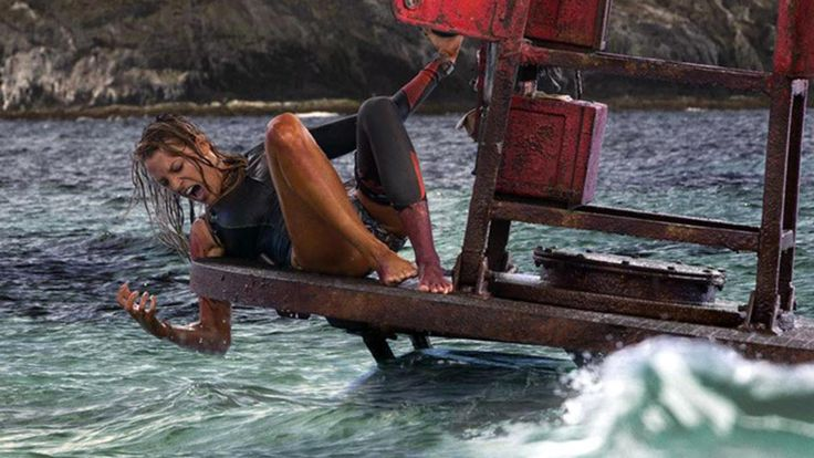 The Shallows Review – Taut and Engaging