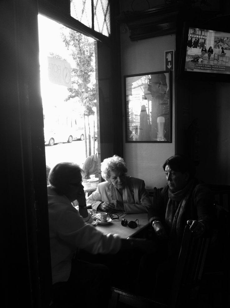 Café Calcinha  Loulé - Portugal ©sandra simões