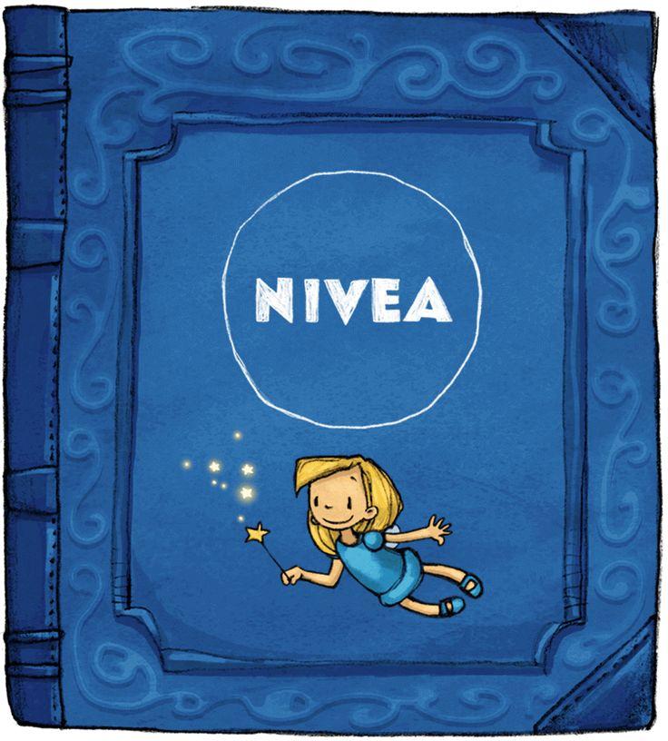 NIVEA Tales