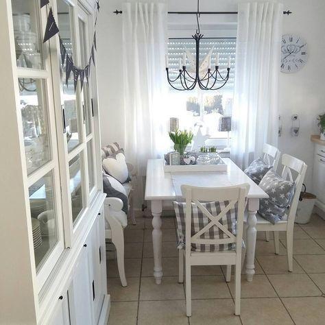 The 156 best Küche Landhausstil images on Pinterest | Home ideas ...