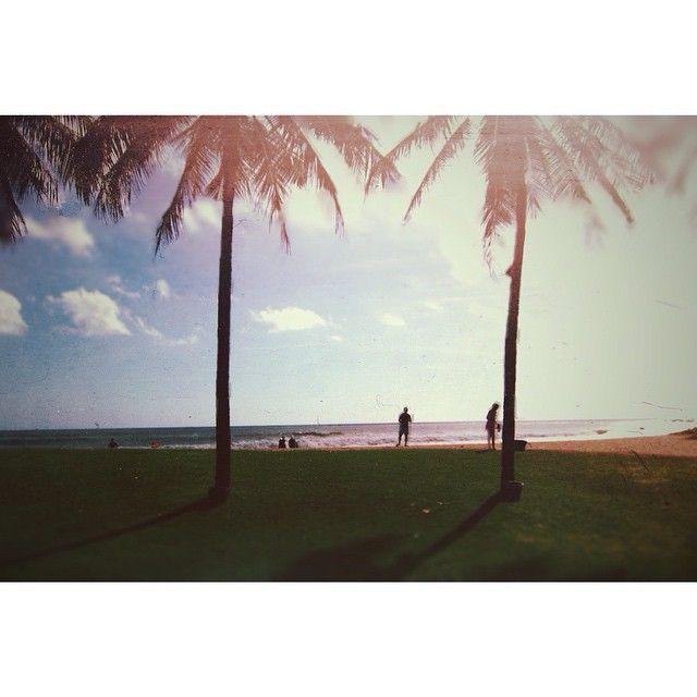 """Bali dreaming. #Bali #bali #indonesia #tbt #beach #island #holiday #letsgosomewhere #light #livefolk #landscape #neverstopexploring #travel #seminyak #throwbackthursday #instagood #photooftheday #sun #VSCOcam #createandexplore #visualgang #visualsoflife #sunny #ocean #vacay"" Photo taken by @sophie_hamer on Instagram, pinned via the InstaPin iOS App! http://www.instapinapp.com (02/26/2015)"