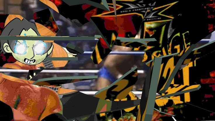 "MADPlay ""WCW Backstage Assault"", Part 4: ""Vince Russo on a Pole"""