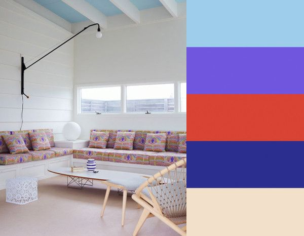 17 Best Images About Home Decorating Color Schemes On