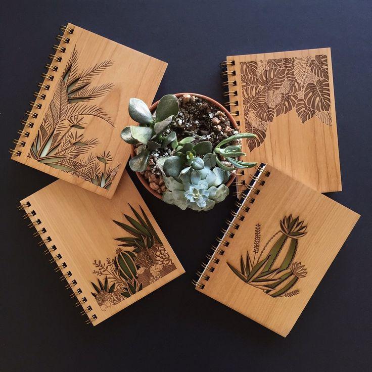 Desert Garden Journal