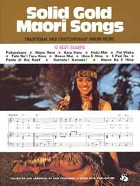 Solid Gold Māori Songs