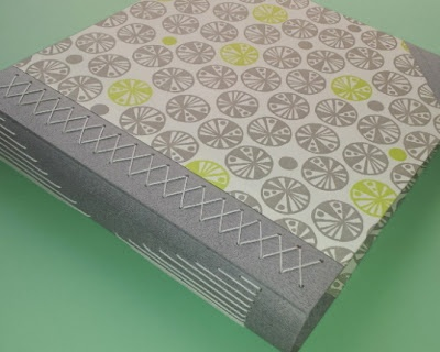 Bella Linke - Encadernação Artesanal e Cartonagem: Álbuns de fotos com papéis artesanais.