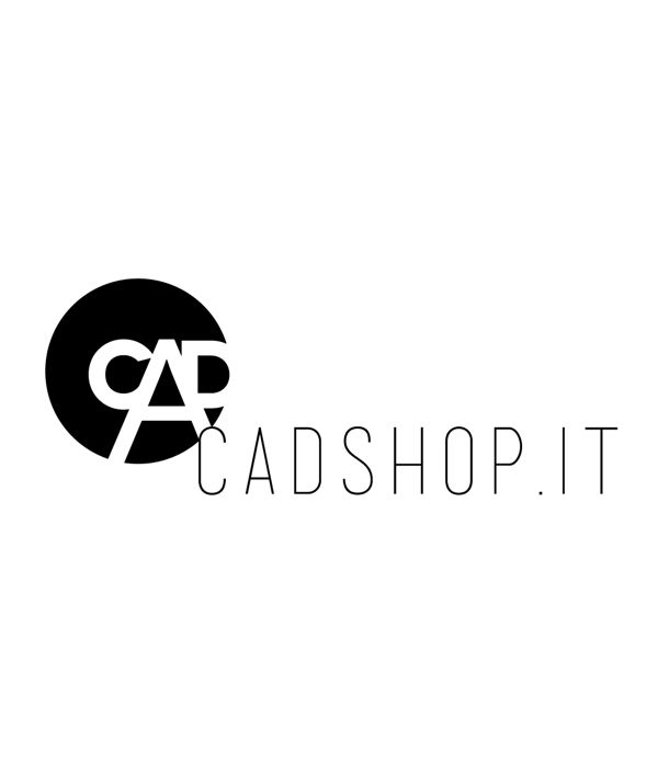 Logo cadshop.it on Behance