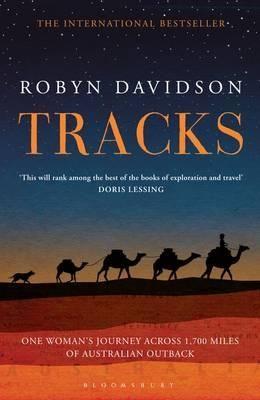 Tracks - Robyn Davidson - a road trip. Very enjoyable.
