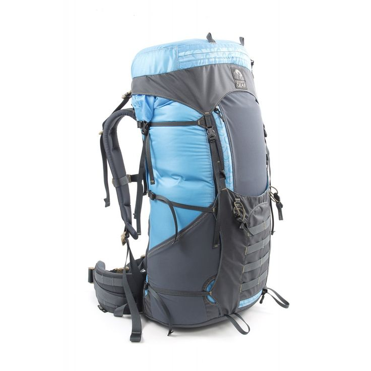24 best backpacking images on Pinterest | Mochilero, Productos y ...