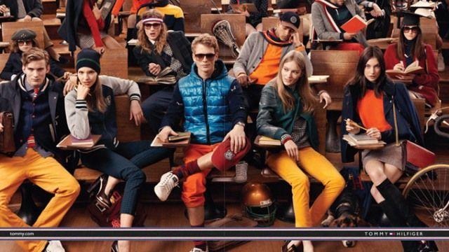 Марло Хорст в осенней рекламной кампании Hilfiger DenimРейтинг: /0ПодробностиОпубликовано 12.01.2014 18:16Просмотров: 2092Известный бренд Tommy Hilfiger выпустил новую рекламную...