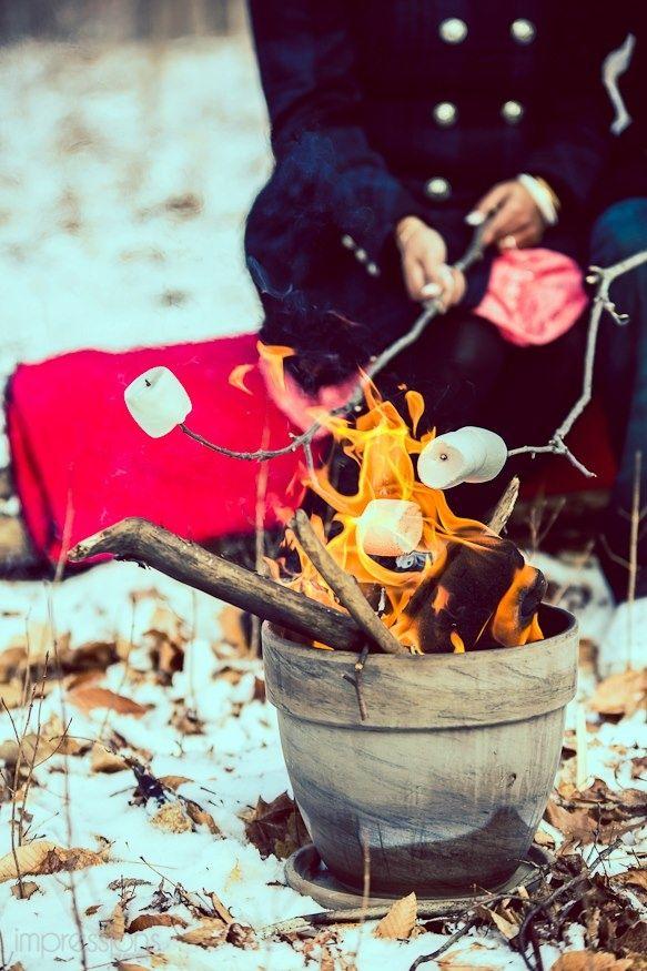 Свежие идеи для зимней love story фотосессии