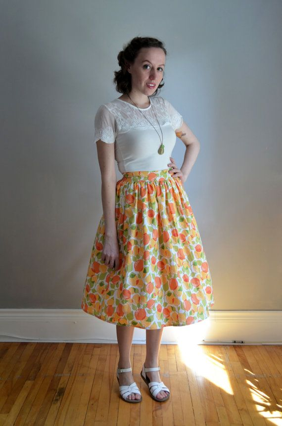 The Brunch Skirt by Sophster-Toaster