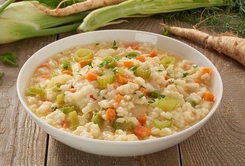 Gemüserisotto | Knorr