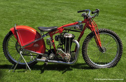Bikes Ja Rudge Ja Speedway Bikes