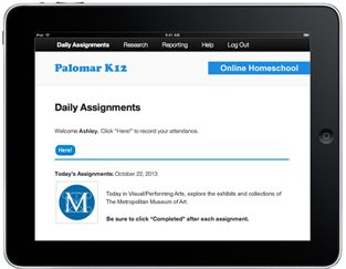 58 best homeschooling curriculum and helps images on pinterest palomar k12 is a free online homeschool platform and curriculum for students from kindergarten through twelfth fandeluxe Image collections