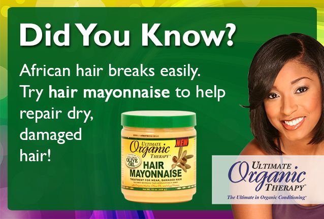 Most people with dry hair swear by hair mayonnaise. Try it and see!