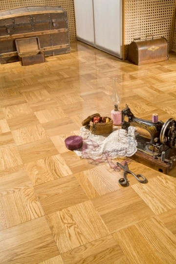 13 best images about natural unstained oak flooring on for Unstained hardwood floors