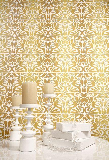 1000 Ideas About Gold Wallpaper On Pinterest Wallpaper