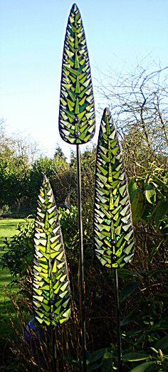 Katie Green Mosaics