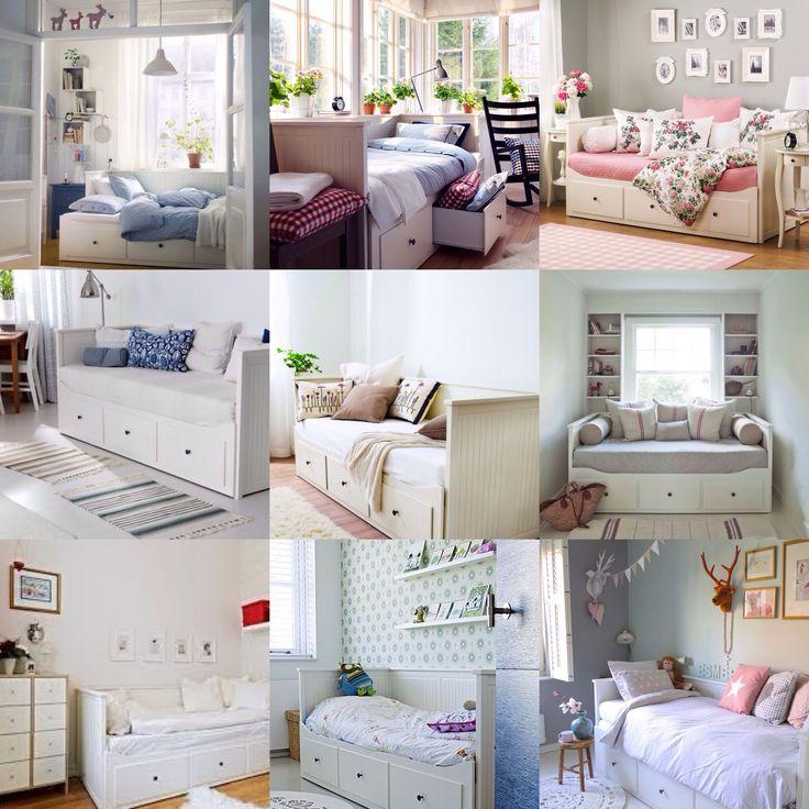 1000 Ideas About Ikea Hemnes Bett On Pinterest HEMNES Mirror And Duvet