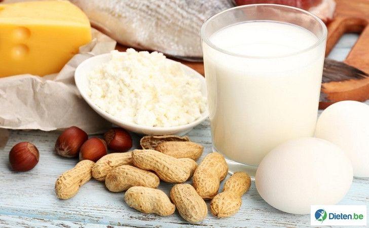 10 snacks vol proteïnen voor na het sporten