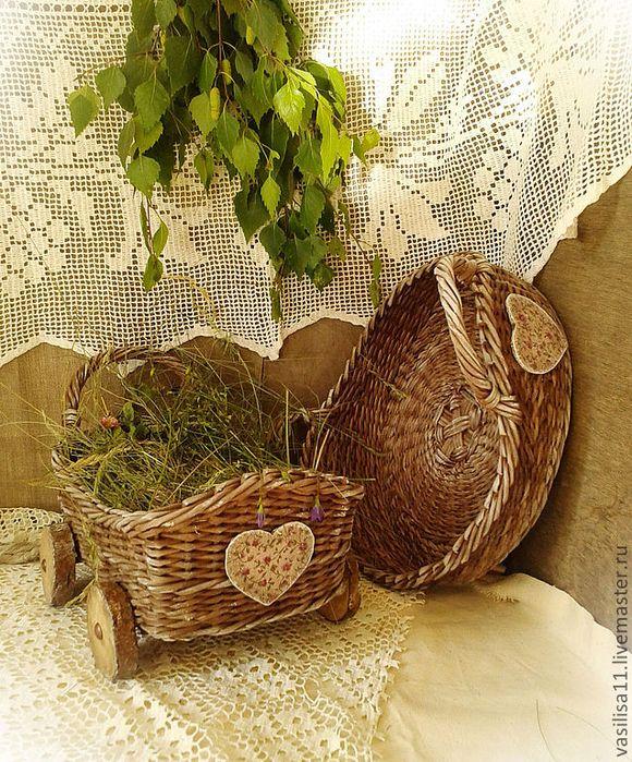 Красивое плетение