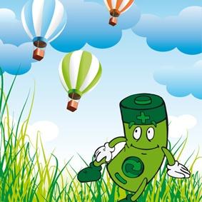 5 de junio: Feliz Día Mundial del Medio Ambiente.