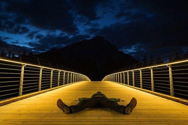 Alone in Breathtaking Landscapes-7