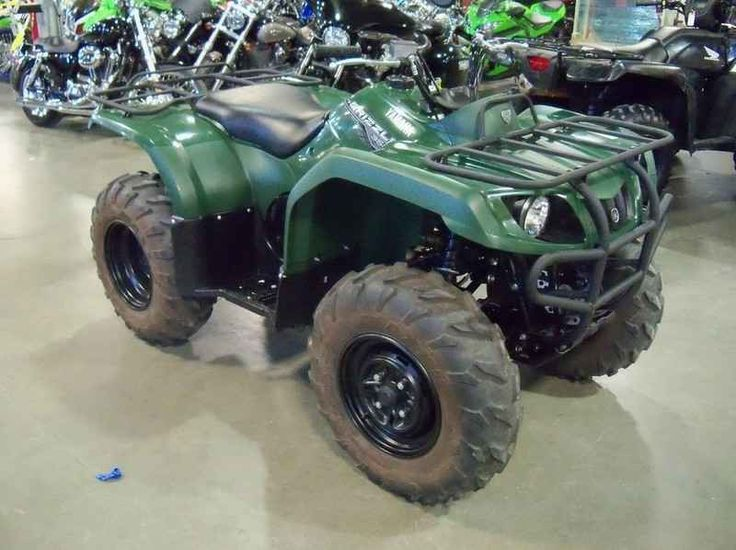 yamaha atv for sale. 19 best yamaha grizzly 350 automatic 2014 images on pinterest | atvs, transmission and cargo rack atv for sale